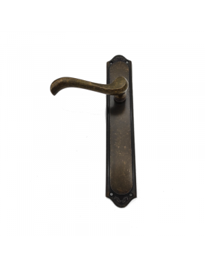 H.RAMOS E7BR DOOR HANDLE