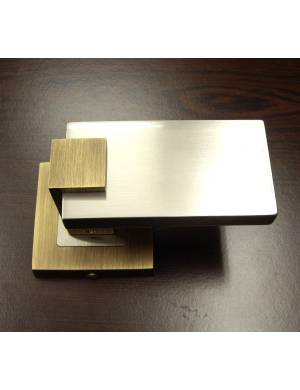 H.RAMOS 48T4 NCM SQUARE DOOR HANDLE 54MM