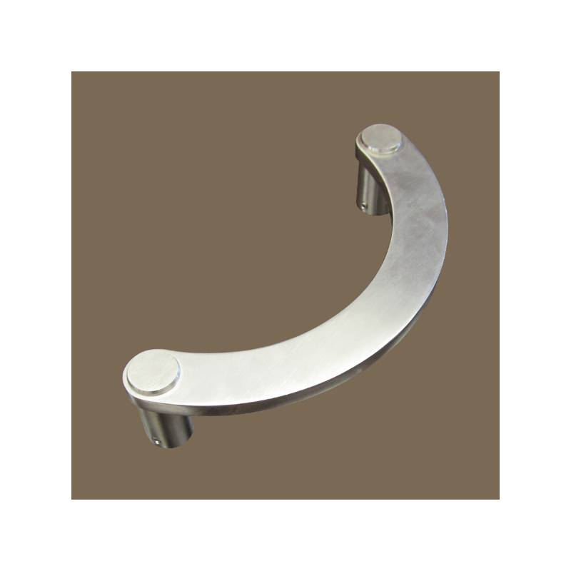 I.GALLEGAS STAINLESS STEEL 231 PULL HANDLE 200 MM.