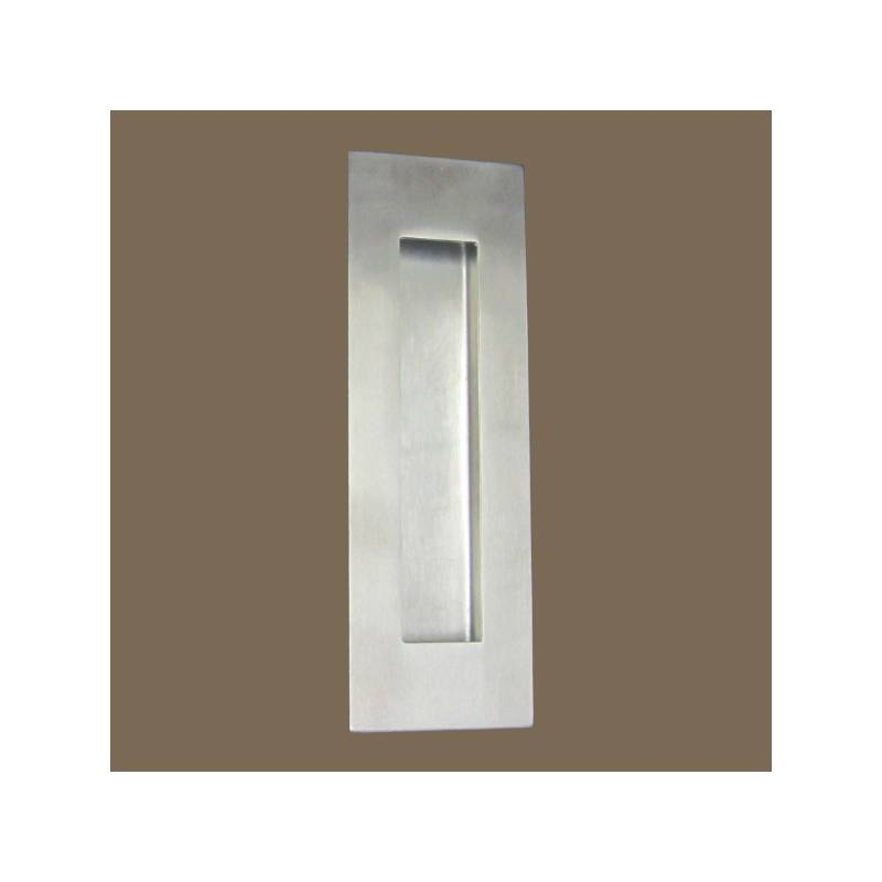 BECUSA RECTANGULAR 50*150 SLIDING DOOR HANDLE