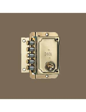 FAC S-90/C LOCK (LEFT HAND)