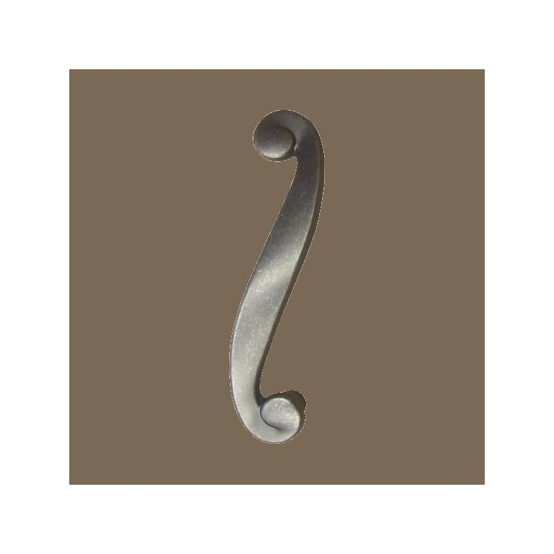 VERGES OLD TIN 7422 836 HANDLE