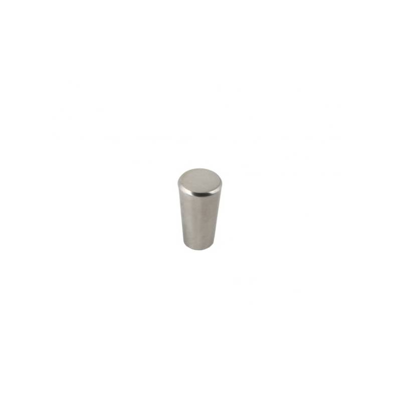 I.GALLEGAS 868 14 MM STAINLESS STEEL KNOB