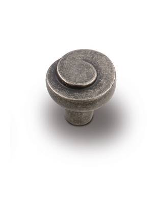 VERGES OLD TIN 8871 836 KNOB