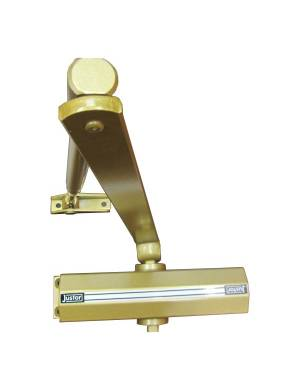 JUSTOR GOLDEN 12-RL DOOR CLOSER