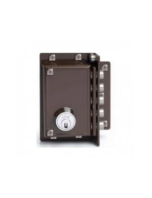 JIS 5239 SECURITY LOCK (RIGHT HAND)