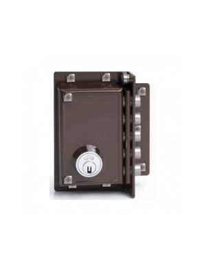 JIS 5239 SECURITY LOCK (RIGHT HAND)