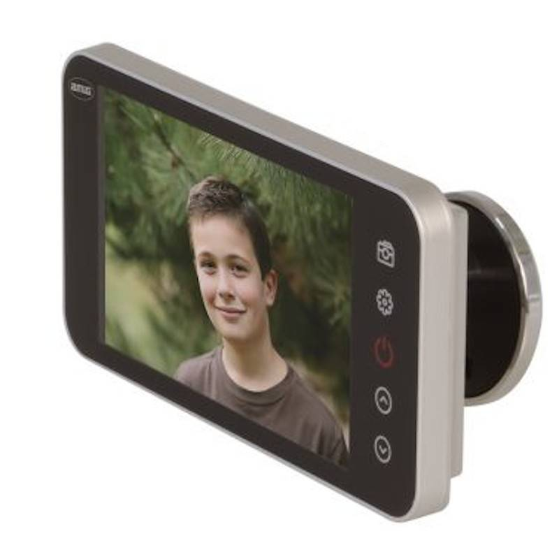 AMIG DIGITAL DOOR VIEWER DWR 4.0 HD