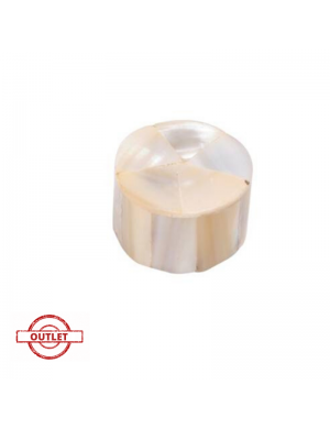 NESU 104 28 MOTHER-OF-PEARL KNOB