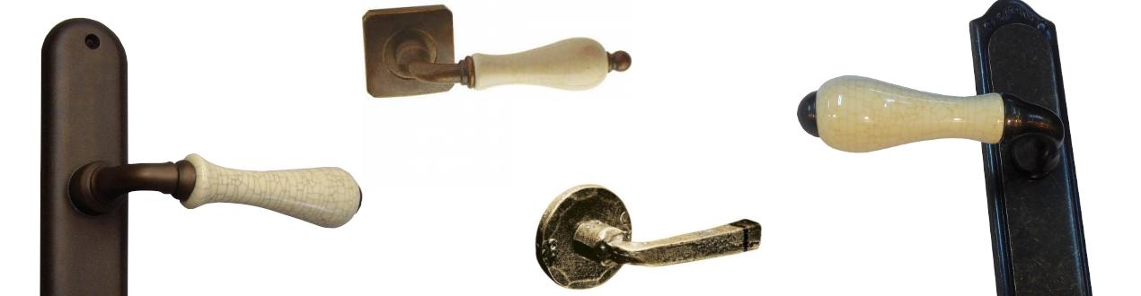 Rustic Door Handles