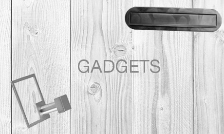 "Link to ""gadgets"""